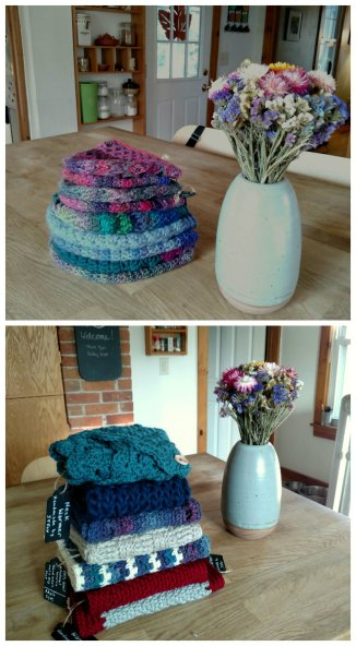 hat-and-cowl-with-vase-collage