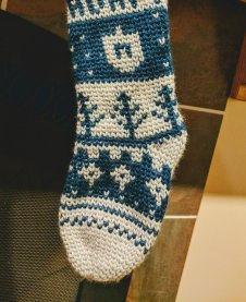 stocking-cropped