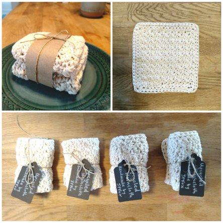 washcloth-collage